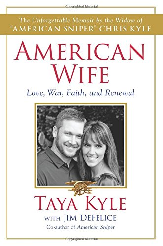 american wife taya kyle book deal