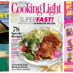 Thumbnail image for Cooking Light and Outdoor Photographer Magazine Deals
