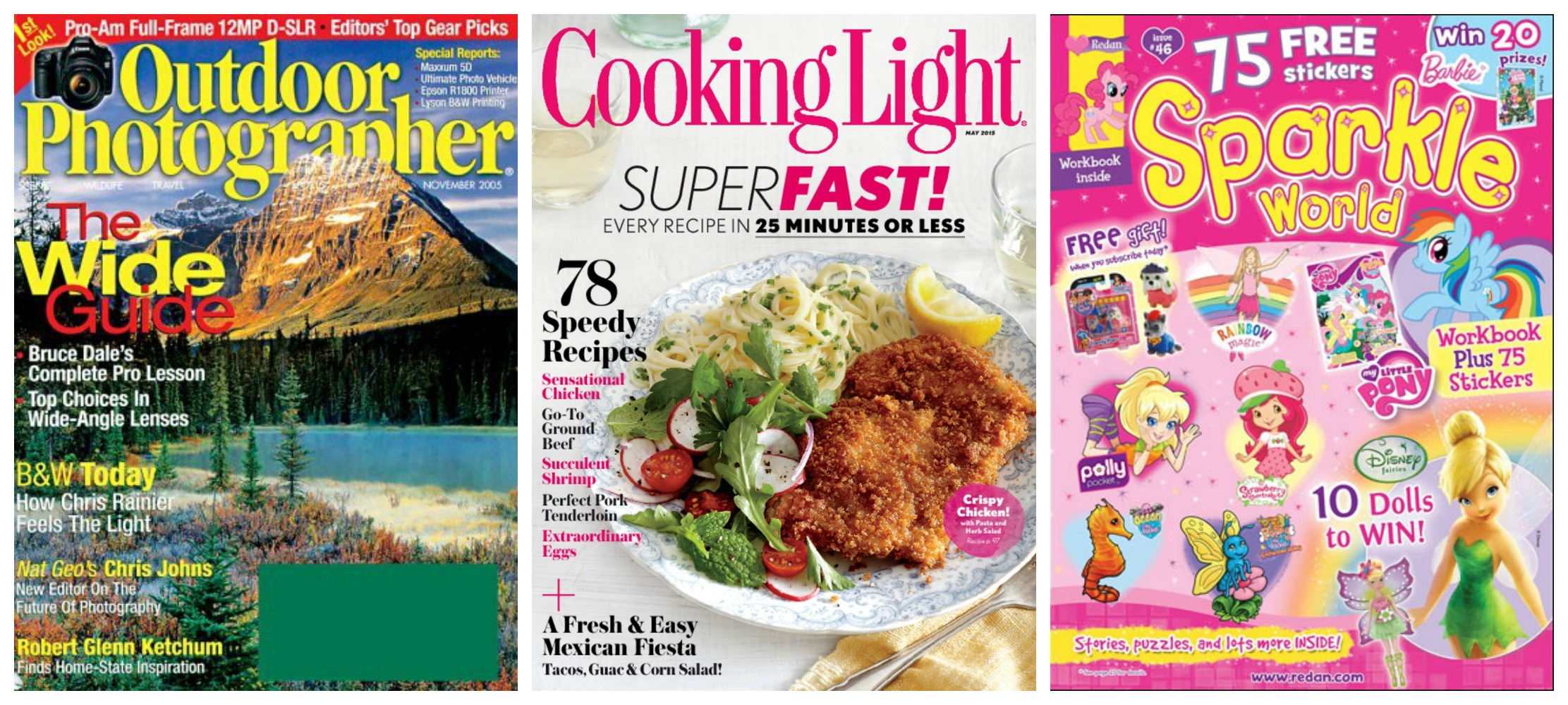 Customer Service For Cooking Light   Magazine Agent.com