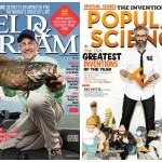 Thumbnail image for Field & Stream and Popular Science $5 Magazine Subscriptions