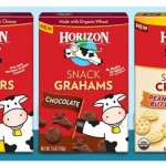 Thumbnail image for Target Deal: 2 FREE Boxes of Horizon Crackers