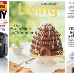 Thumbnail image for Martha Stewart Living, Working Mother and Popular Photography Magazine Deals