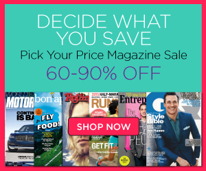 magazine best prices