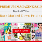 Thumbnail image for Southern Living, InStyle, Consumer Reports + MORE Rare Magazine Markdowns
