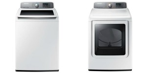 samsung washer and dryer review