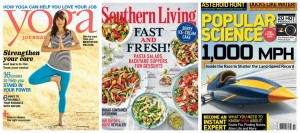 southern living magazine subscription deals