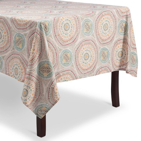 threshold table cloth