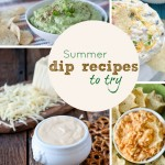 Thumbnail image for 15 Summer Dip Recipes to Try