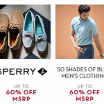Thumbnail image for 6PM Coupon | Save an Extra 10% off Shoes + More