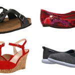 Thumbnail image for Shoe Clearance at 6PM | Styles for $49.99 or Less