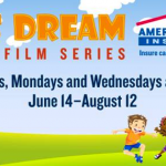 Thumbnail image for 2015 Marcus Theaters Kids Dream Family Film Series | $3 Movies!