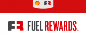 fuel rewards network shell