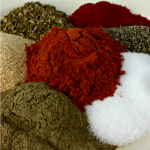 Thumbnail image for Cajun Spice Mix Recipe