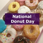 Thumbnail image for National Donut Day Freebies | 6/5/15 #NationalDonutDay