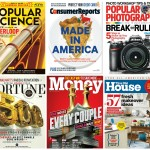 Thumbnail image for Father's Day Magazine Deals | $5 – Popular Science, Money, Fortune, This Old House + More