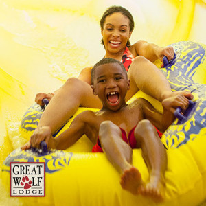 great wolf lodge zulily sale