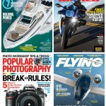 Thumbnail image for $5 Magazine Subscriptions | Cycle World, Popular Photography + More