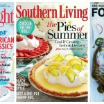 Thumbnail image for Southern Living, Cooking Light and Food & Wine Magazines for $5!