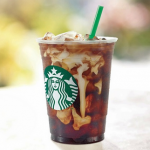 Thumbnail image for Starbucks Groupon | Purchase a $10 Starbucks Gift Card for $5! (HURRY)