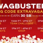 Thumbnail image for Swagbucks Swag Code Extravaganza (6/17/14) Only!