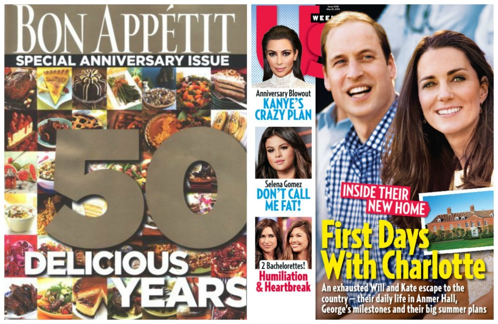 us weekly magazine subscription deals