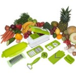 Thumbnail image for Genius Nicer Dicer Plus Multi Chopper for $10.99 Shipped