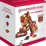 Thumbnail image for Goodnessknows Cranberry Almond Dark Chocolate Bars for $0.89 Each