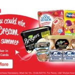 Thumbnail image for Meijer Ice Cream Summer Sweepstakes – Win a $100 Gift Card! #MeijerIceCreamSummer #ad