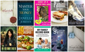 10 Free Kindle Books 8-16-15
