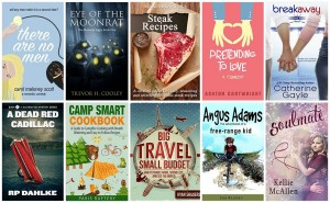 10 Free Kindle Books 8-24-15