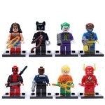 Thumbnail image for The Avengers Super Heroes Mini-figures for $6.27 Shipped (LEGO Compatible)