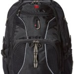 Thumbnail image for SwissGear ScanSmart Laptop Backpack for $54.99 Shipped