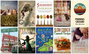 10 Free Kindle Books 9-3-15