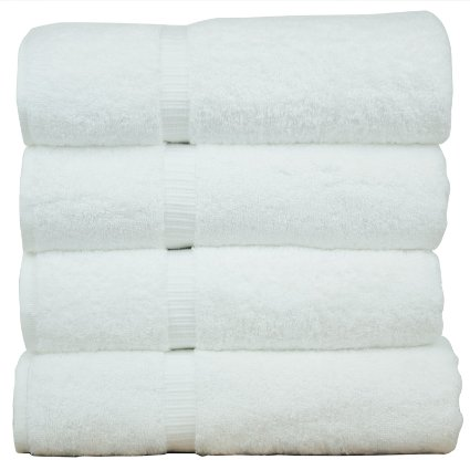 Luxury Hotel Amp Spa Turkish Cotton Bath Towels For 10 Each