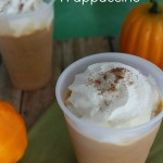 Thumbnail image for Copycat Pumpkin Spice Frappuccino Recipe