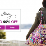 Thumbnail image for Vera Bradley Zulily Sale | Save up to 50%