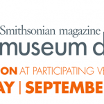 Thumbnail image for Free Museum Admission Day 9/26/15