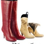 Thumbnail image for 2 Pairs Customizable CedarFresh Boot Shapers for $6.22