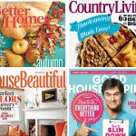 Thumbnail image for $5 Magazines: Country Living, Better Homes & Gardens + More
