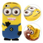 Thumbnail image for 3D Despicable Me II Minions iPhone 5 or 5S Case for $2.88 Shipped