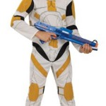 Thumbnail image for Star Wars Clone Wars Clone Trooper Costume for $19.24