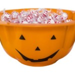 Thumbnail image for Large Halloween Candy Bowl/Decoration for $5.99