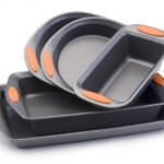 Thumbnail image for Rachael Ray Non-Stick 5-Piece Bakeware Set for $39 Shipped