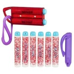 Thumbnail image for Nerf Rebelle Message Dart Refill Set for $1.82