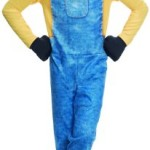 Thumbnail image for Minions Bob Child Costume for $17.73