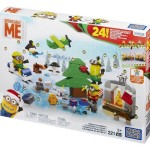 Thumbnail image for Mega Bloks Minion Movie Advent Calendar for $29.99