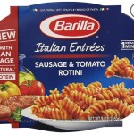 Thumbnail image for Barilla Sausage & Tomato Rotini Italian Entrees for $1.91 Each Shipped