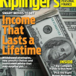 Thumbnail image for Kiplinger's Personal Finance Magazine for $6.99