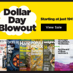 Thumbnail image for Magazines for  $1 or Less per Issue