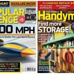Thumbnail image for Popular Science and Family Handyman Magazine Subscription Deals